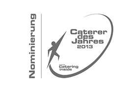 kirberg catering nominierung caterer des jahres 2013